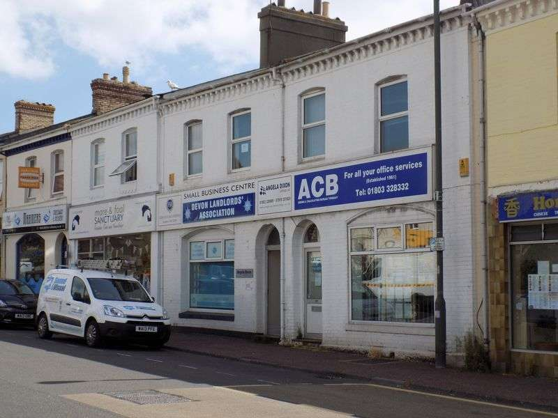 Property for sale in St. Marychurch Road, Torquay