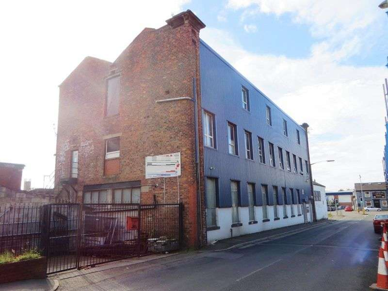 Property for sale in Albert Works, Brook Street, Bury, BL9 6AH
