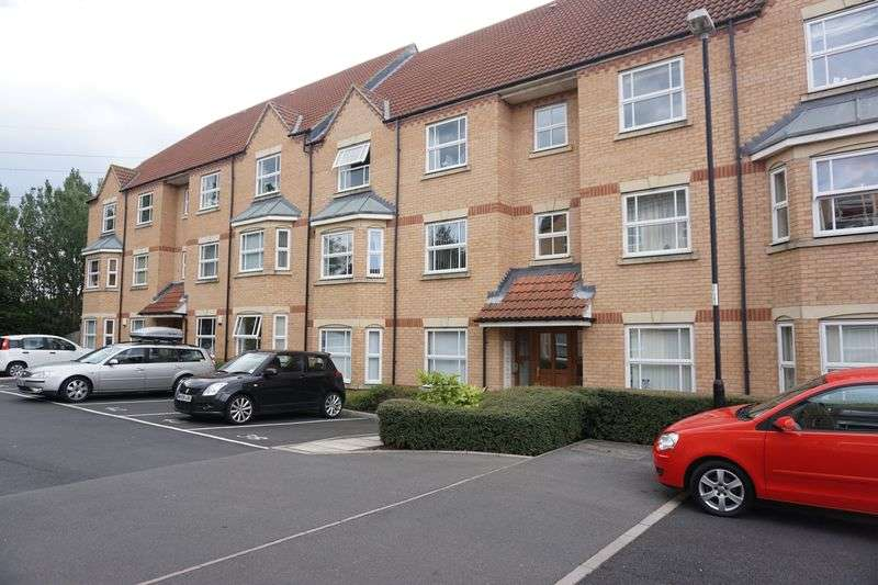 2 Bedrooms Flat for sale in FENWICK CLOSE, Northumberland Park
