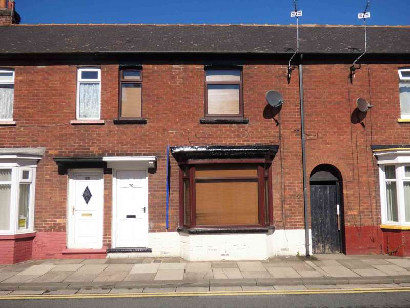 3 Bedrooms Terraced House for sale in ***REDUCED*** Thrush Road, Redcar