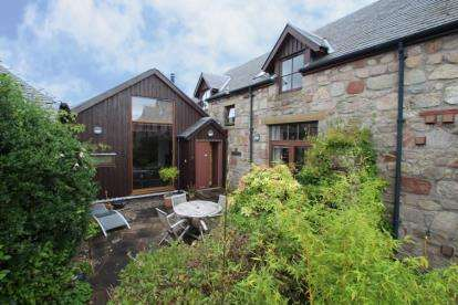 3 Bedrooms Barn Conversion Character Property for sale in Colgrain Steading, Helensburgh