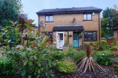 1 Bedroom Semi Detached House for sale in Craigieburn Gardens, Dalsholm Park