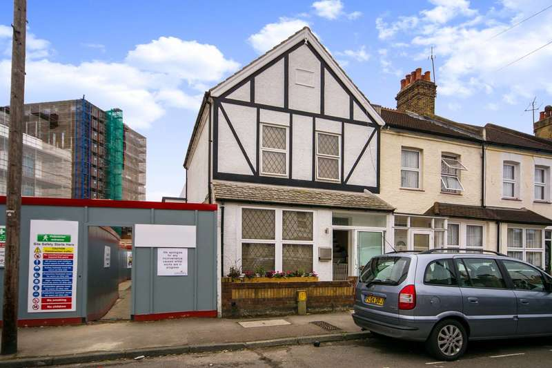 3 Bedrooms House for sale in Vale Road, Sutton, SM1