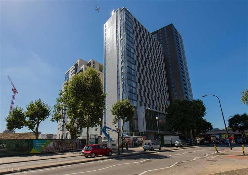 1 Bedroom Property for sale in Orchard Garden Terrace, London, SE1