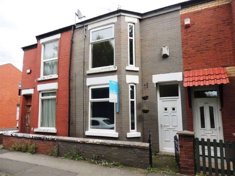 3 Bedrooms Property for sale in Vine Street, Abbey Hey, Manchester
