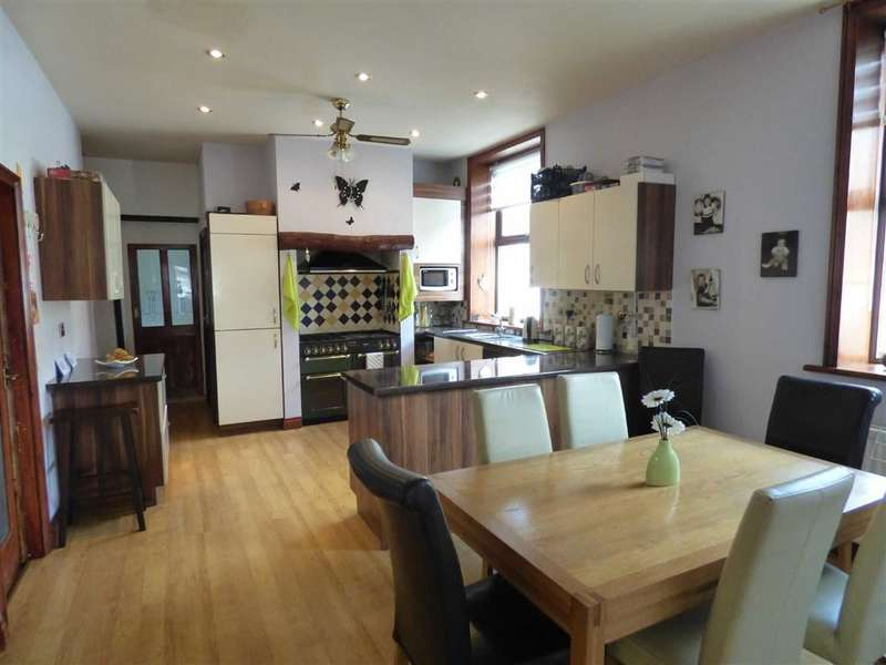 3 Bedrooms Property for sale in Arundel Street, Mossley, Ashton-under-lyne, Lancashire, OL5