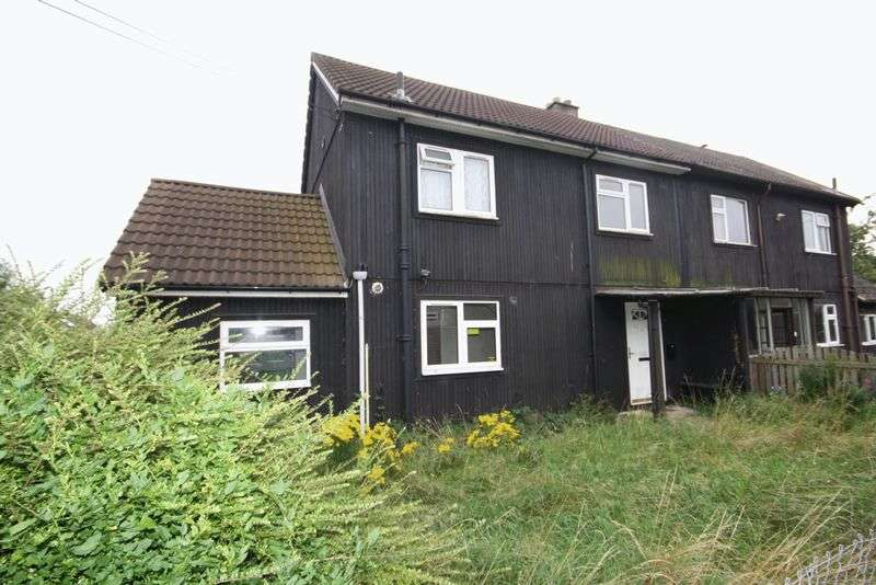 3 Bedrooms Semi Detached House for sale in Tyning Road, Peasedown St John