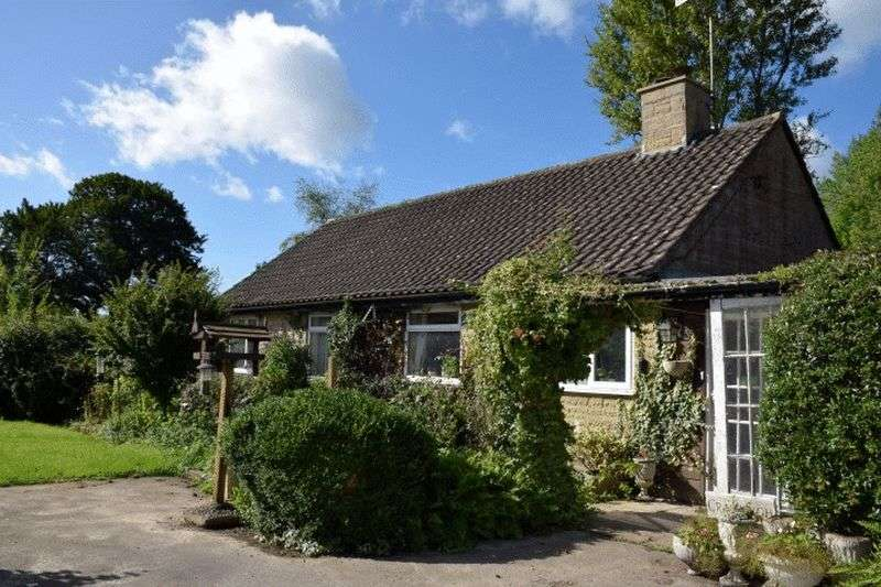 3 Bedrooms Detached Bungalow for sale in MELPLASH, BRIDPORT