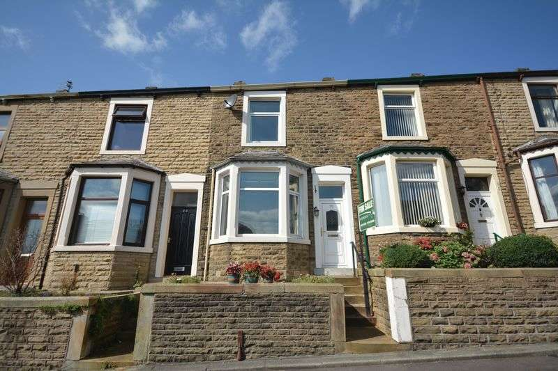 2 Bedrooms Terraced House for sale in Maple Street, Great Harwood