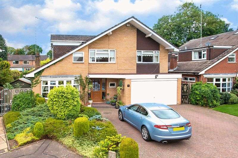 6 Bedrooms Detached House for sale in Howes Lane, Finham, Coventry