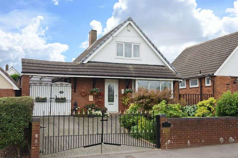 2 Bedrooms Detached House for sale in Brooklyn Road, Burntwood