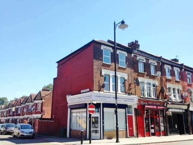 Commercial Property for sale in Bruce Grove, London