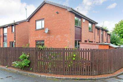 3 Bedrooms End Of Terrace House for sale in Lismore Gardens, Tandlehill Road