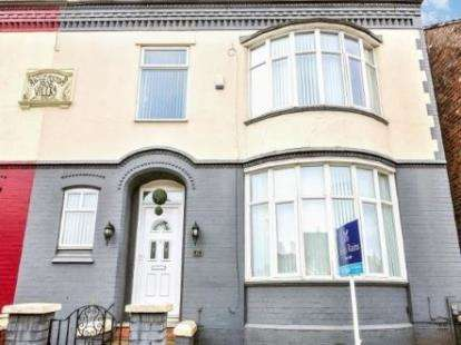 7 Bedrooms Semi Detached House for sale in Queens Drive, Walton, Liverpool, Merseyside, L4