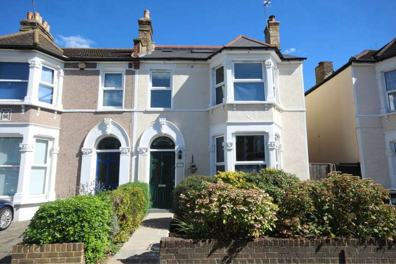 4 Bedrooms End Of Terrace House for sale in Minard Road, Catford, SE6