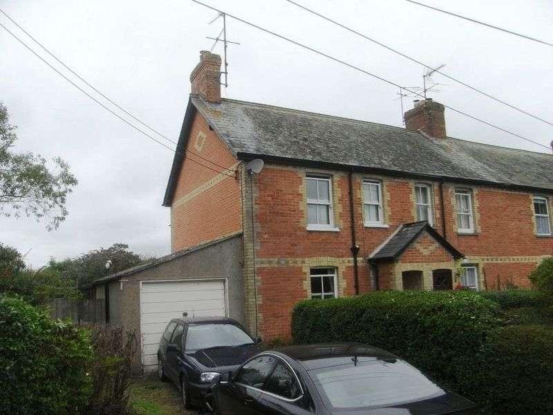 2 Bedrooms Terraced House for sale in Axe Road, Drimpton