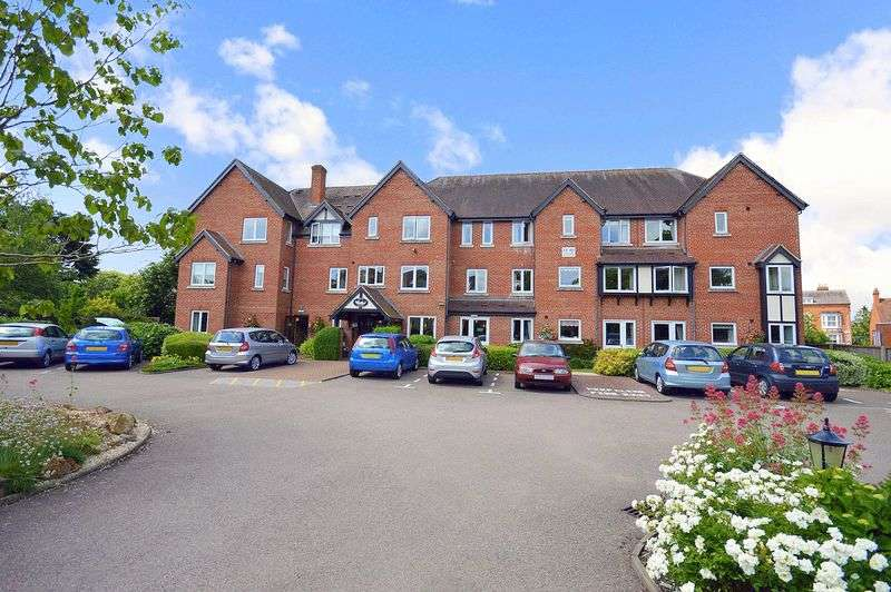1 Bedroom Retirement Property for sale in Swan Court, Stratford-upon-Avon, CV37 7HG