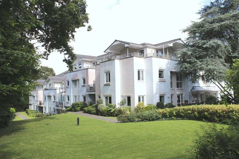 1 Bedroom Flat for sale in Station Road, Central Plympton, Plymouth