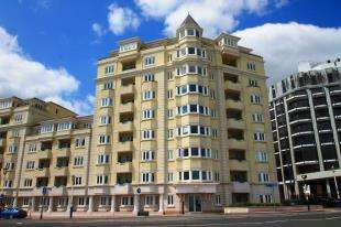 2 Bedrooms Flat for sale in Devonshire Mansions, 54 Grand Parade, Eastbourne, East Sussex
