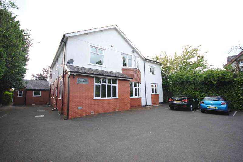 2 Bedrooms Apartment Flat for sale in Cop Lane, Penwortham