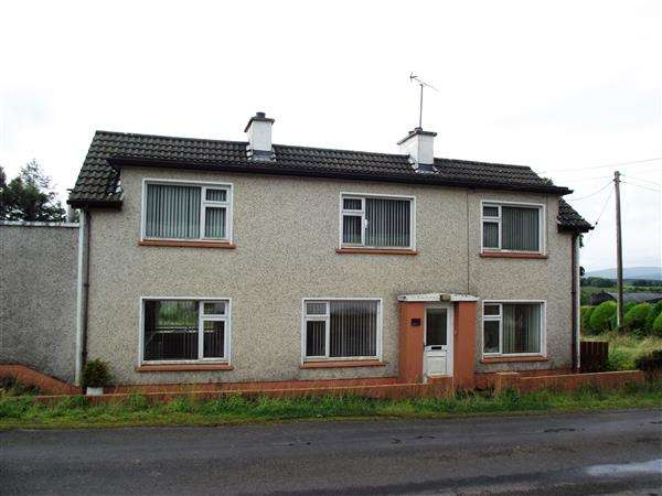 3 Bedrooms Detached House for sale in 108 Doagh Road