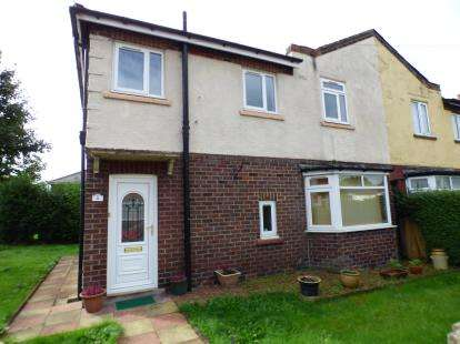 3 Bedrooms Semi Detached House for sale in Sage Lane, Preston, Lancashire