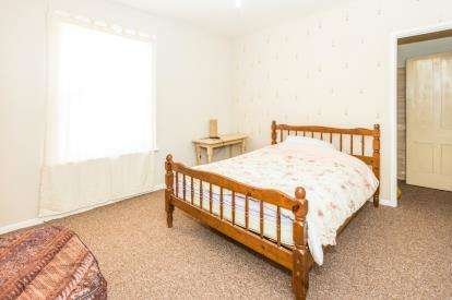 2 Bedrooms House for sale in Southfield Street, Worcester, Worcestershire, Worcester