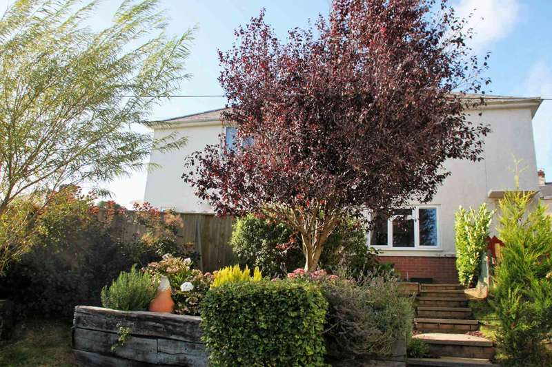 3 Bedrooms Semi Detached House for sale in Coronation Road, Kingsbridge