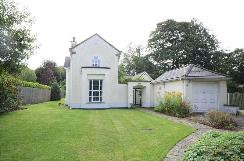 3 Bedrooms Detached House for sale in South Road, Grassendale Park, Liverpool, Merseyside, L19