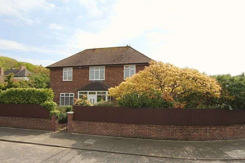 4 Bedrooms Detached House for sale in Dunsdon Road, Woolton, Liverpool, L25