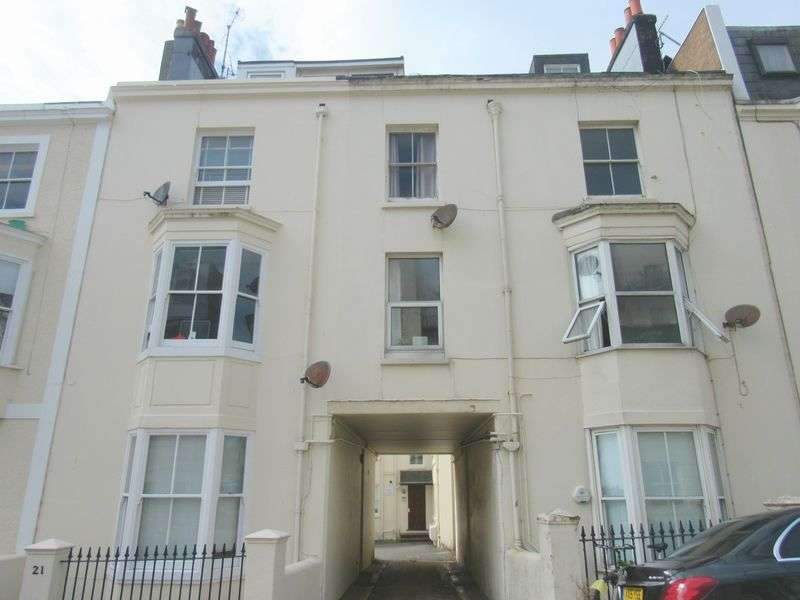1 Bedroom Flat for sale in Farm Road, Hove