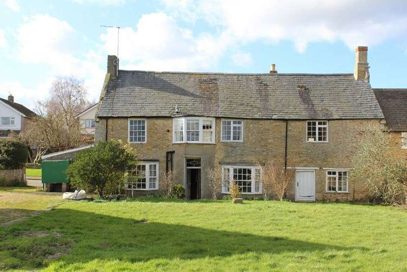 3 Bedrooms Semi Detached House for sale in Mill Road, Yarwell
