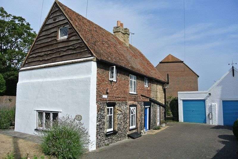 4 Bedrooms Detached House for sale in St Peters, Broadstairs