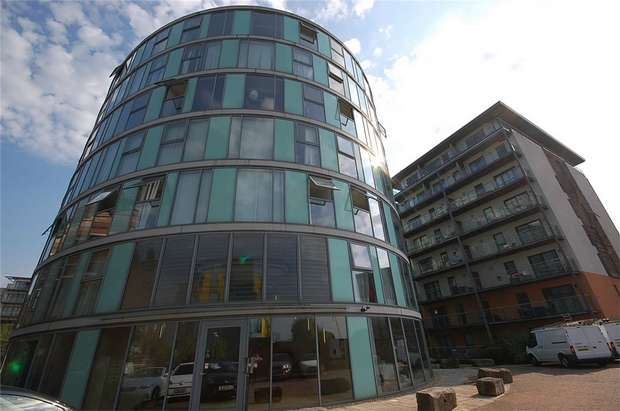 3 Bedrooms Flat for sale in Albion Works, Pollard Street, MANCHESTER