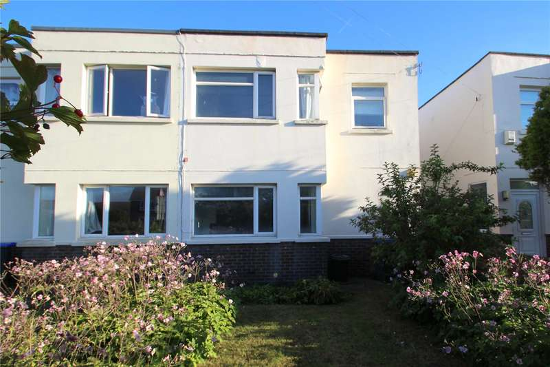 4 Bedrooms House for sale in Freshbrook Road, Lancing, West Sussex, BN15