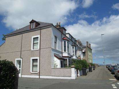 6 Bedrooms Semi Detached House for sale in Carmen Sylva Road, Llandudno, Conwy, LL30