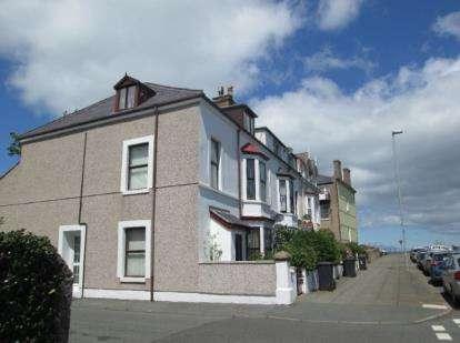 6 Bedrooms Semi Detached House for sale in Carmen Sylva Road, Llandudno, Conwy, LL30