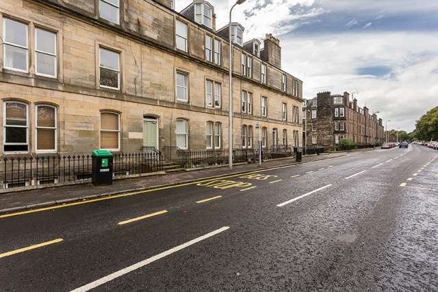 4 Bedrooms Duplex Flat for sale in Perth Road, Dundee, Angus, DD2 1EP
