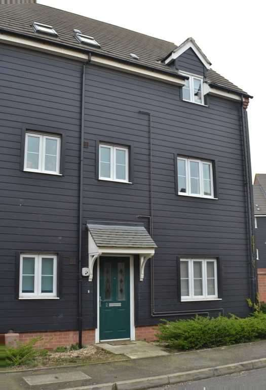1 Bedroom Apartment Flat for sale in Savage Close King's Reach, King's Lynn