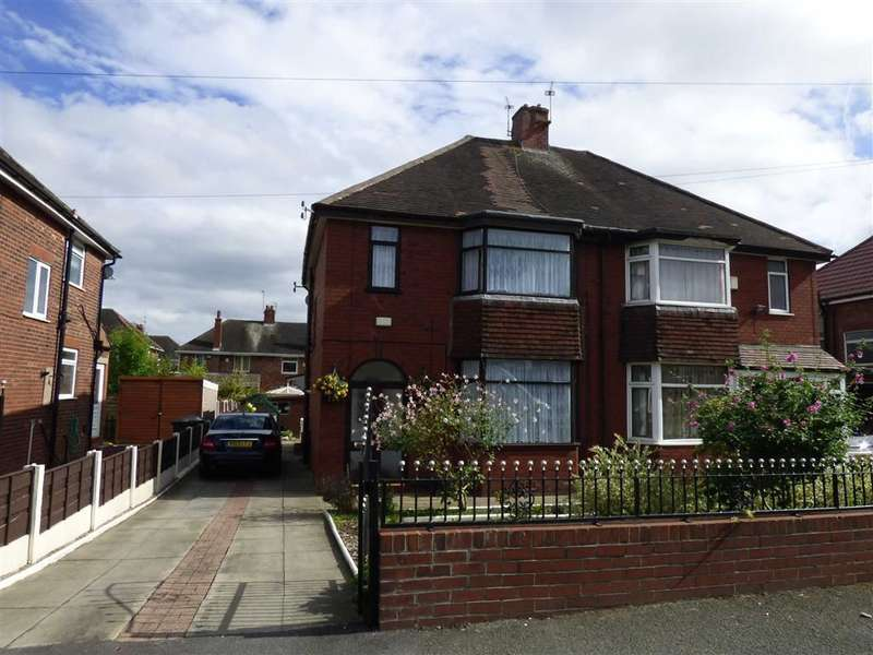 3 Bedrooms Property for sale in Lightbowne Road, Moston, Manchester, M40