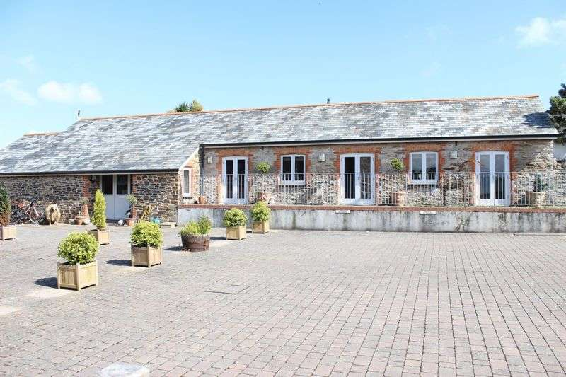 3 Bedrooms Detached House for sale in Dawes Lane, Plymstock, Plymouth