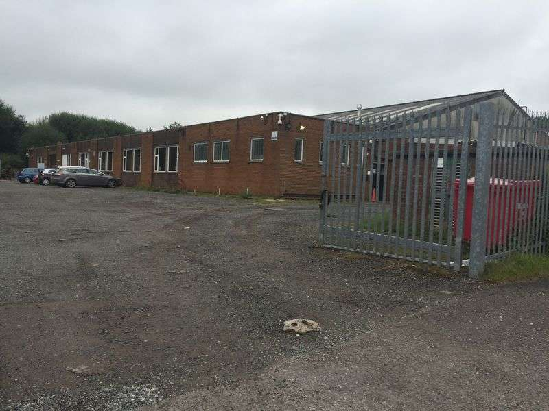 Property for rent in TO LET (may split) - JAPE 2 BUSINESS CENTRE, SHAWCLOUGH ROAD ROCHDALE. OL12 6BZ