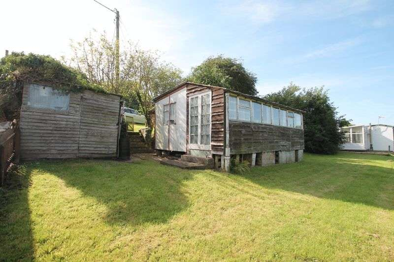 2 Bedrooms Semi Detached Bungalow for sale in The Reservoir, Surfleet