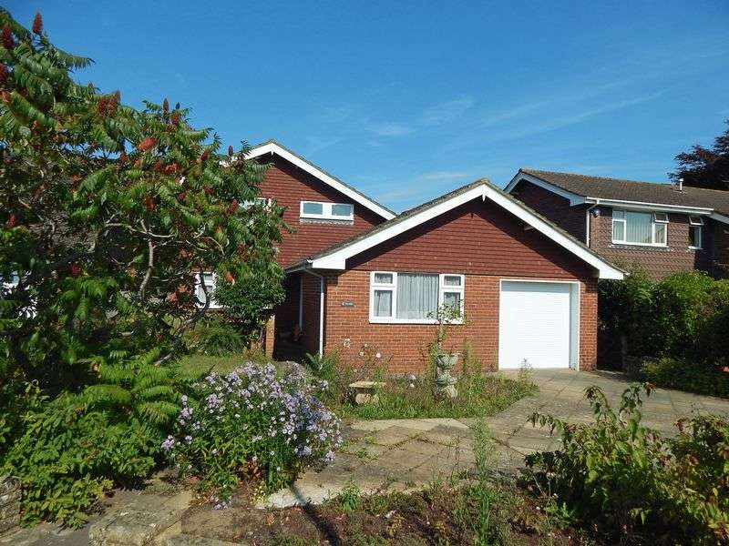 3 Bedrooms Detached House for sale in Henfield