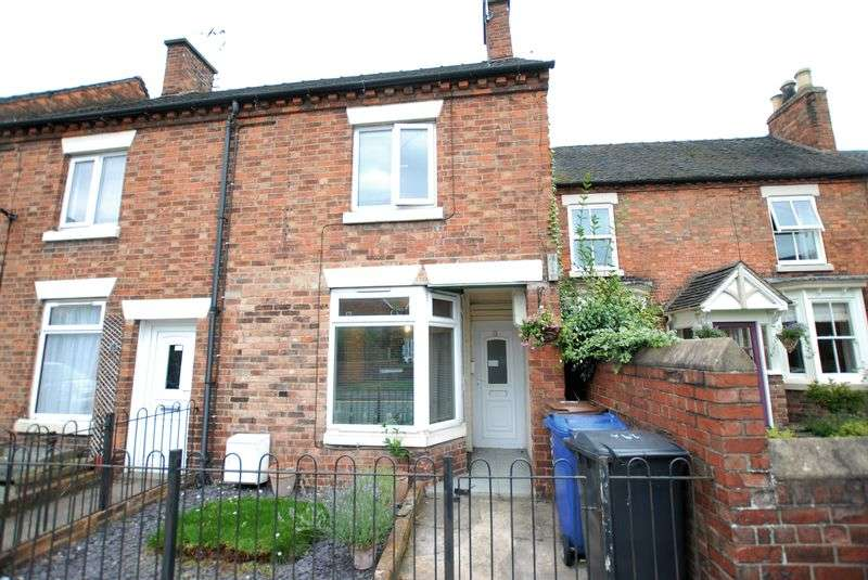 1 Bedroom House for sale in Ashbourne Road, Rocester