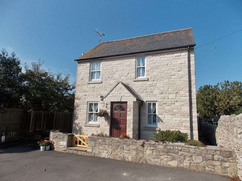 3 Bedrooms Detached House for sale in Easton