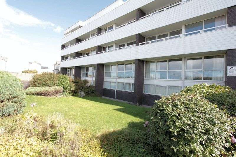 1 Bedroom Flat for sale in Glendower Court, Rhyl
