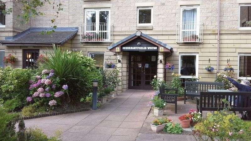 1 Bedroom Retirement Property for sale in 69 Murrayfield View, Edinburgh, EH12 5NX