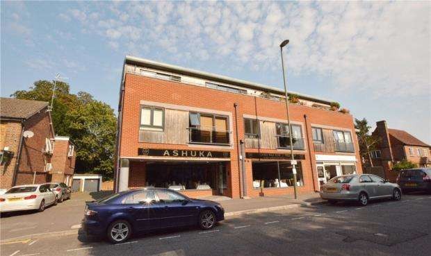 1 Bedroom Apartment Flat for sale in Merrow Heights, 253 Epsom Road, Guildford