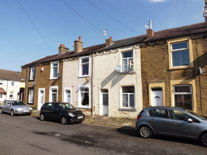 2 Bedrooms Terraced House for sale in Charles Street, Morecambe, LA4